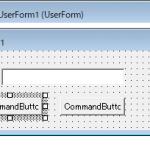 ワードマクロ:同じプロジェクト内のフォームを複製してから修正して使う方法