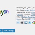 WordPress Crayon Syntax Highlighterを使ったページが突然真っ白になったときの対処法